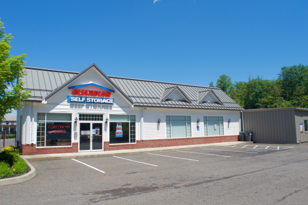 Guardian Self Storage - Saugerties 2902 Rte 9w Saugerties, NY - Photo 0