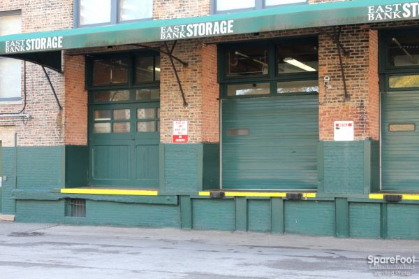 East Bank Storage - Lake & Halsted 730 W Lake St Chicago, IL - Photo 1