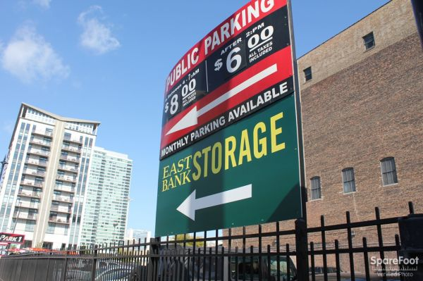 East Bank Storage - Lake & Halsted 730 W Lake St Chicago, IL - Photo 13