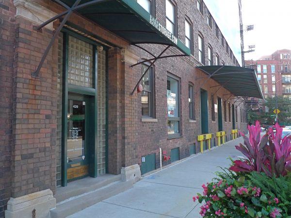 East Bank Storage - Ohio & Kingsbury 429 W Ohio St Chicago, IL - Photo 0
