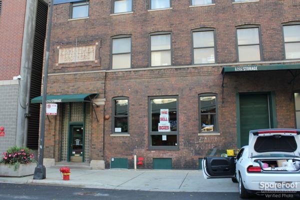 East Bank Storage - Ohio & Kingsbury 429 W Ohio St Chicago, IL - Photo 3