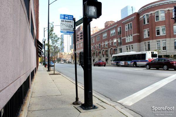 East Bank Storage - Ohio & Kingsbury 429 W Ohio St Chicago, IL - Photo 17