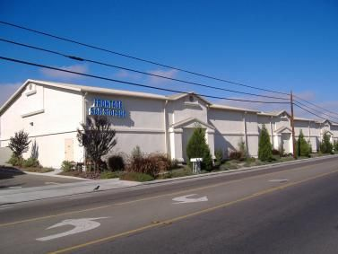 Frontage Self Storage 528 Division St Nipomo, CA - Photo 0