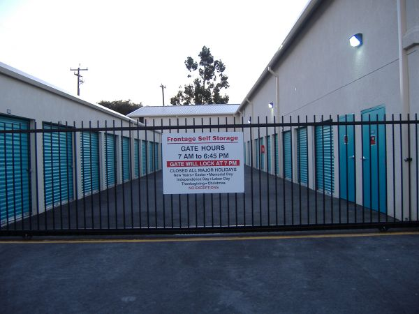 Frontage Self Storage 528 Division St Nipomo, CA - Photo 3