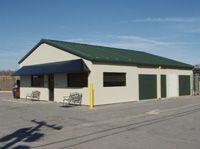 AAA Self Storage - Jamestown - Strickland Ct 1100 Strickland Ct Jamestown, NC - Photo 1