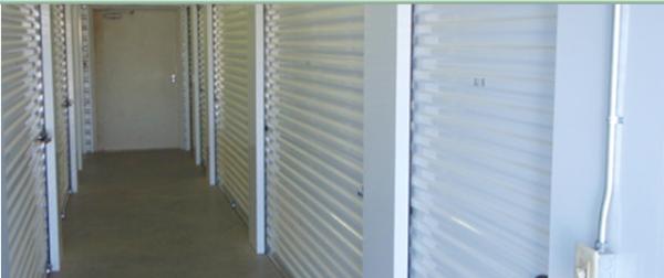 AAA Self Storage - Jamestown - Strickland Ct 1100 Strickland Ct Jamestown, NC - Photo 2