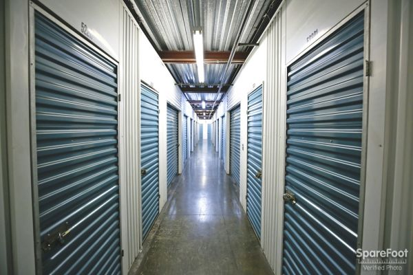 Saf Keep Storage - Gardena 2045 W Rosecrans Ave Gardena, CA - Photo 11