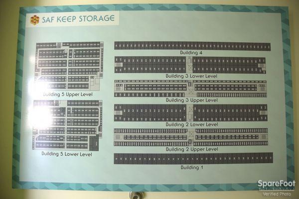 Saf Keep Storage - Gardena 2045 W Rosecrans Ave Gardena, CA - Photo 13