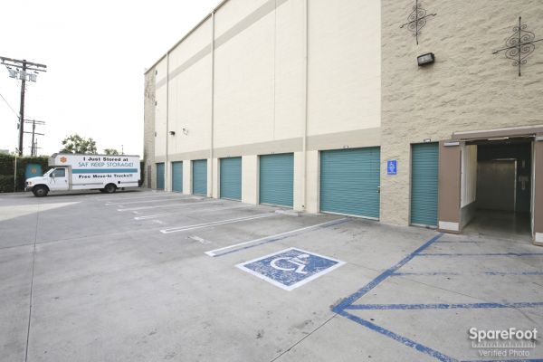 Saf Keep Storage - Los Angeles - Melrose Avenue 4996 Melrose Ave Los Angeles, CA - Photo 3