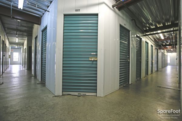Saf Keep Storage - Los Angeles - Melrose Avenue 4996 Melrose Ave Los Angeles, CA - Photo 6