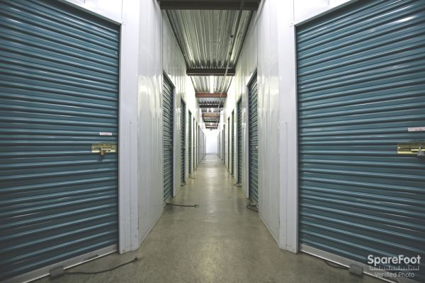 Saf Keep Storage - Los Angeles - Melrose Avenue 4996 Melrose Ave Los Angeles, CA - Photo 7