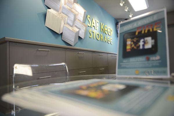 Saf Keep Storage - Oakland 655 3rd St Oakland, CA - Photo 13