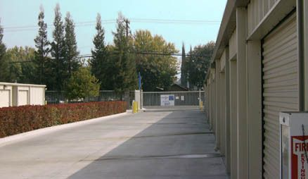 Ellis Storage at Tully and Silverwood RV Parking 3719 Tully Road Modesto, CA - Photo 1