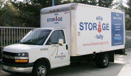 Ellis Storage at Tully and Silverwood RV Parking 3719 Tully Road Modesto, CA - Photo 2