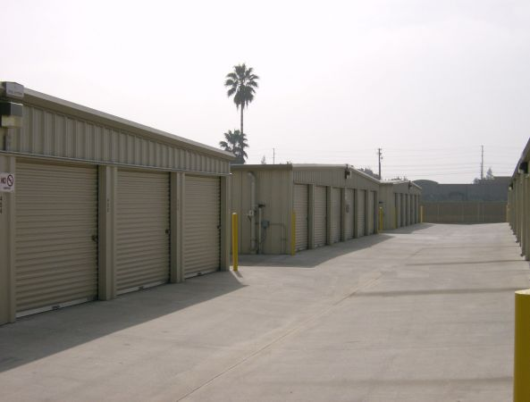 Ellis Storage at Tully and Silverwood RV Parking 3719 Tully Road Modesto, CA - Photo 6