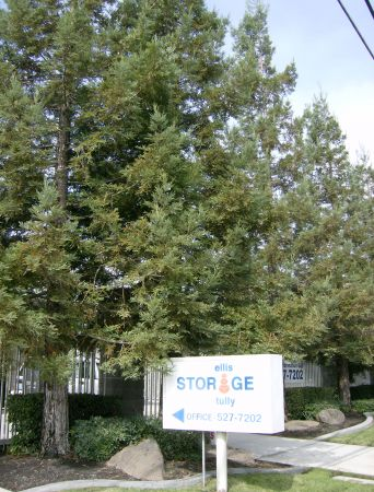 Bon ... Ellis Storage At Tully And Silverwood RV Parking3719 Tully Road    Modesto, CA   Photo ...