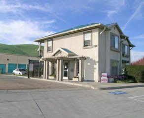 Saf Keep Storage - San Ramon 200 Purdue Rd San Ramon, CA - Photo 0