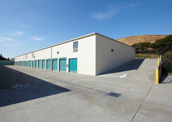 Saf Keep Storage - San Ramon 200 Purdue Rd San Ramon, CA - Photo 9