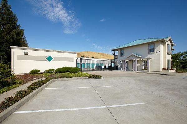 Saf Keep Storage - San Ramon 200 Purdue Rd San Ramon, CA - Photo 12