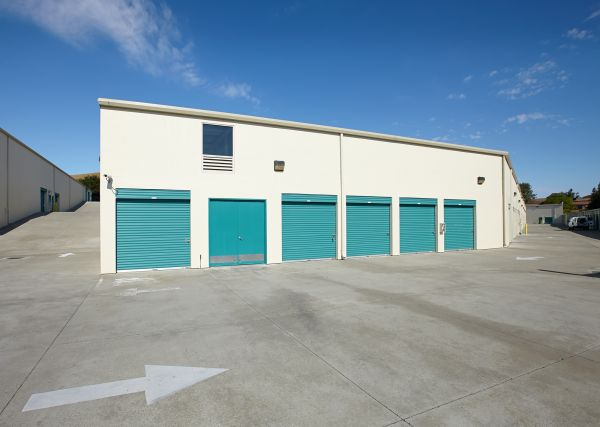 Saf Keep Storage - San Ramon 200 Purdue Rd San Ramon, CA - Photo 13
