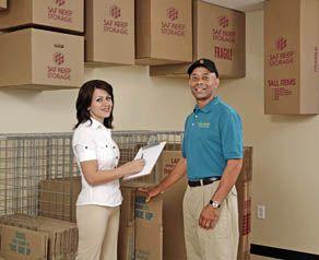Saf Keep Storage - Hayward 1650 W Winton Ave Hayward, CA - Photo 5