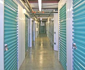 Saf Keep Storage - Redwood City 2480 Middlefield Rd Redwood City, CA - Photo 2