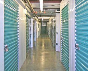 Saf Keep Storage - Redwood City 2480 Middlefield Rd Redwood City, CA - Photo 2