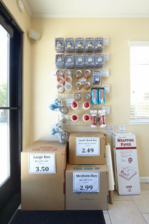 Saf Keep Storage - Redwood City 2480 Middlefield Rd Redwood City, CA - Photo 10