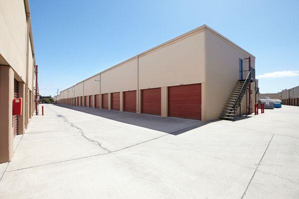 Saf Keep Storage - Redwood City 2480 Middlefield Rd Redwood City, CA - Photo 17
