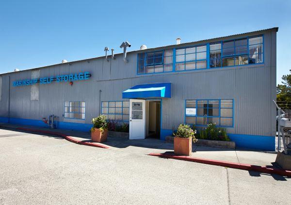 Marinship Self Storage 2340 Marinship Way Sausalito, CA - Photo 4