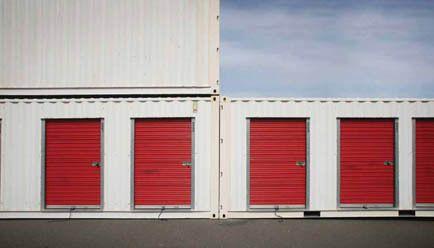 Stop N Stor Mini Storage 2285 Jerrold Ave San Francisco, CA - Photo 2