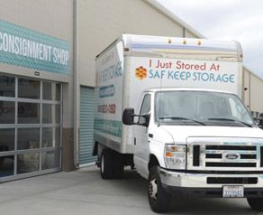 Saf Keep Storage - Fremont - Osgood Road 44705 Osgood Rd Fremont, CA - Photo 5