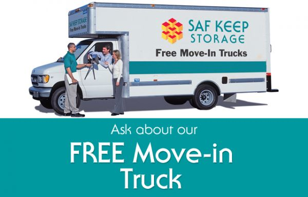 Saf Keep Storage - Fremont - Osgood Road 44705 Osgood Rd Fremont, CA - Photo 9