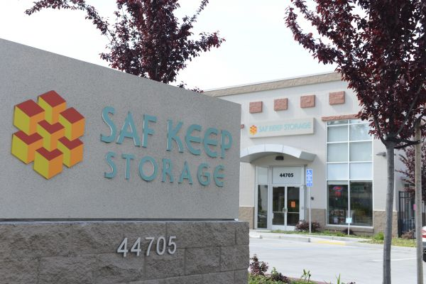 Saf Keep Storage - Fremont - Osgood Road 44705 Osgood Rd Fremont, CA - Photo 20