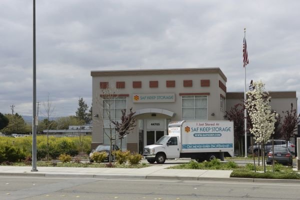 Saf Keep Storage - Fremont - Osgood Road 44705 Osgood Rd Fremont, CA - Photo 26