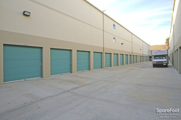 Saf Keep Storage - Los Angeles - San Fernando Road 2840 N San Fernando Rd Los Angeles, CA - Photo 5