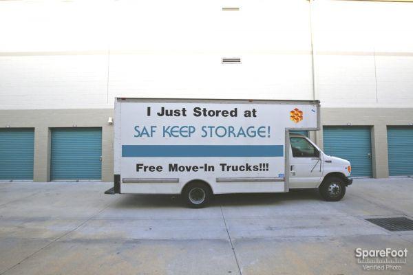 Saf Keep Storage - Los Angeles - San Fernando Road 2840 N San Fernando Rd Los Angeles, CA - Photo 7