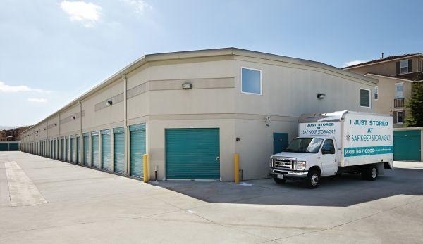 Saf Keep Storage - Milpitas 1680 S Main St Milpitas, CA - Photo 6
