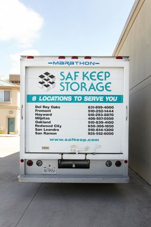 ... Saf Keep Storage   Milpitas1680 S Main St   Milpitas, CA   Photo 7 ...
