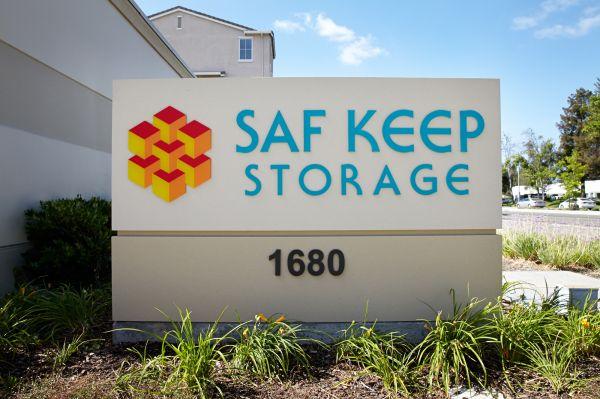 Saf Keep Storage - Milpitas 1680 S Main St Milpitas, CA - Photo 11
