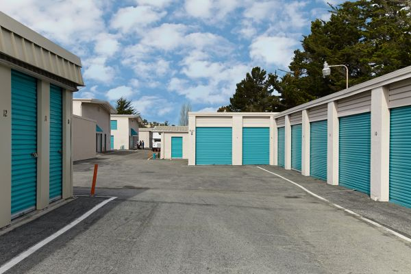 Saf Keep Storage - Del Rey Oaks 181 Calle Del Oaks Del Rey Oaks, CA - Photo 3