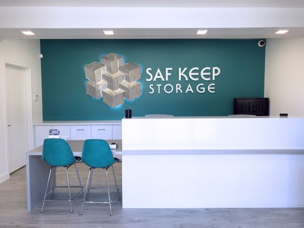 Saf Keep Storage - Del Rey Oaks 181 Calle Del Oaks Del Rey Oaks, CA - Photo 13