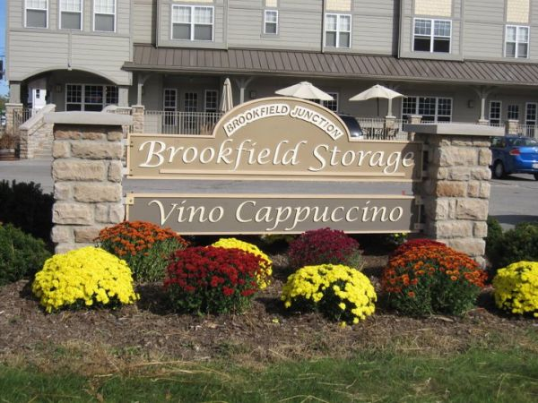 Brookfield Self Storage 2846 N Brookfield Rd Brookfield, WI - Photo 0