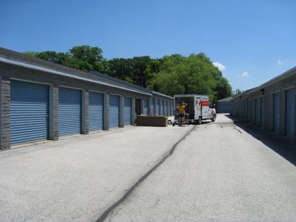 Brookfield Self Storage 2846 N Brookfield Rd Brookfield, WI - Photo 1