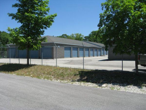 Brookfield Self Storage 2846 N Brookfield Rd Brookfield, WI - Photo 5