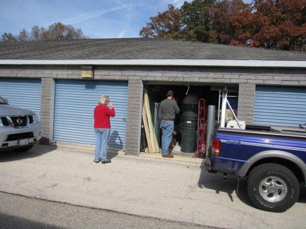 Brookfield Self Storage 2846 N Brookfield Rd Brookfield, WI - Photo 2