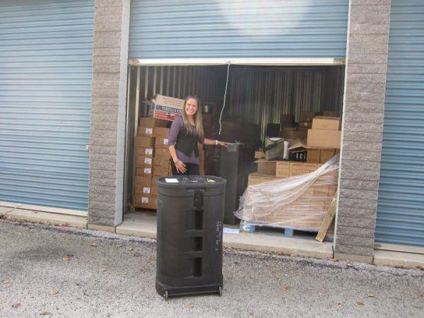 Brookfield Self Storage 2846 N Brookfield Rd Brookfield, WI - Photo 10