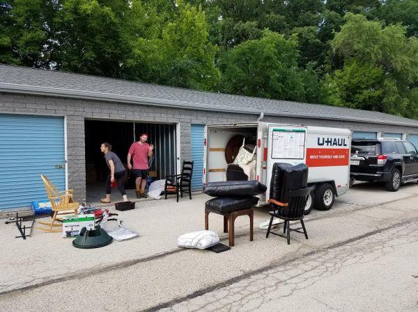 Brookfield Self Storage 2846 N Brookfield Rd Brookfield, WI - Photo 20