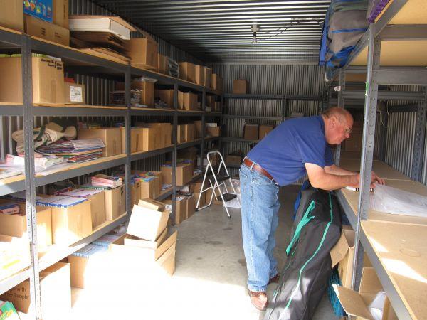 Brookfield Self Storage 2846 N Brookfield Rd Brookfield, WI - Photo 23