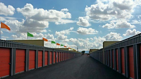 Got Storage Peoria 7590 W Olive Ave Peoria, AZ - Photo 4